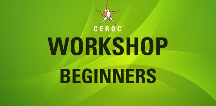 Ceroc Beginners Two Learn to Dance Workshop Sun 02 Feb 2020