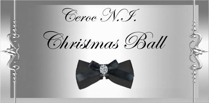 Ceroc NI Christmas Ball