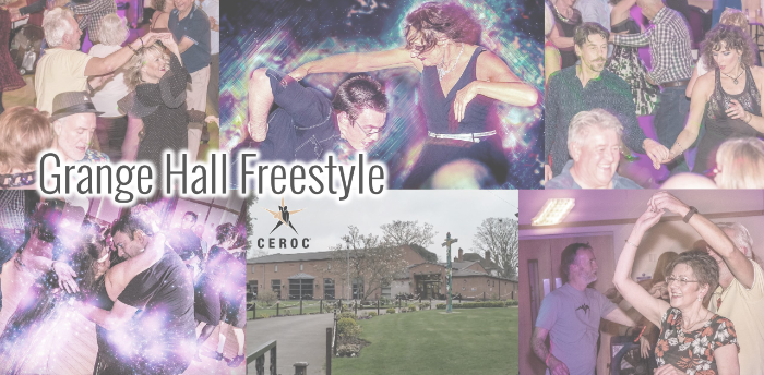 Penciled in Grange Hall Freestyle