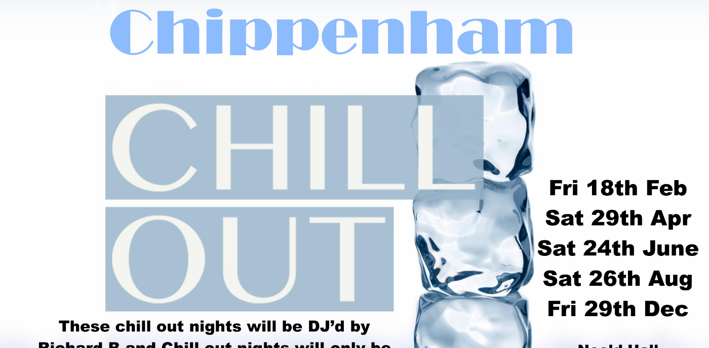 Chill Out @ Chippenham