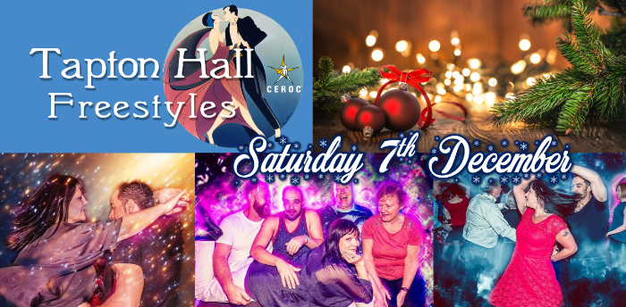 Tapton Hall Christmas Freestyle