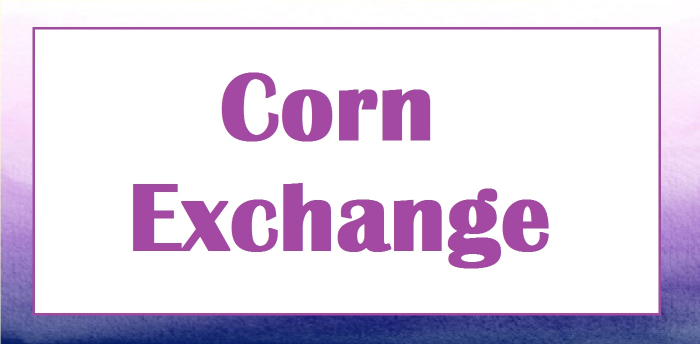 CANCELLED Corn Exchange Freestyle