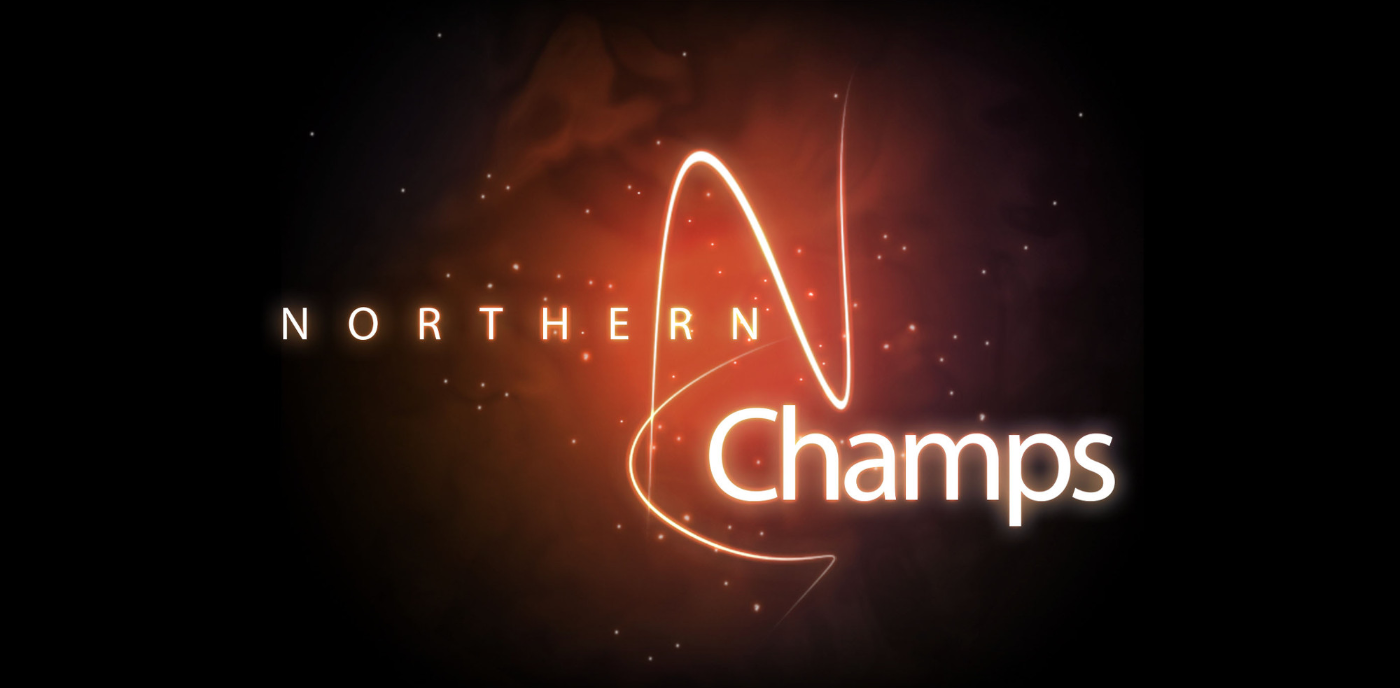 Northern Champs - Ceroc Competition