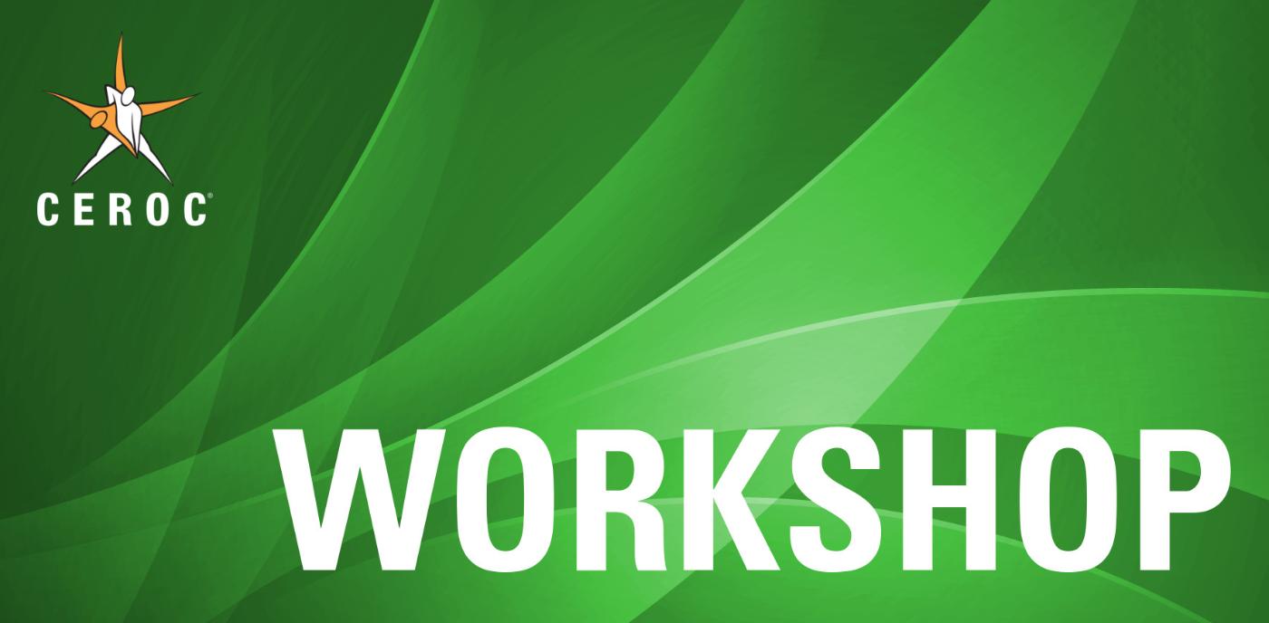 Dips & Drops 1 Workshop