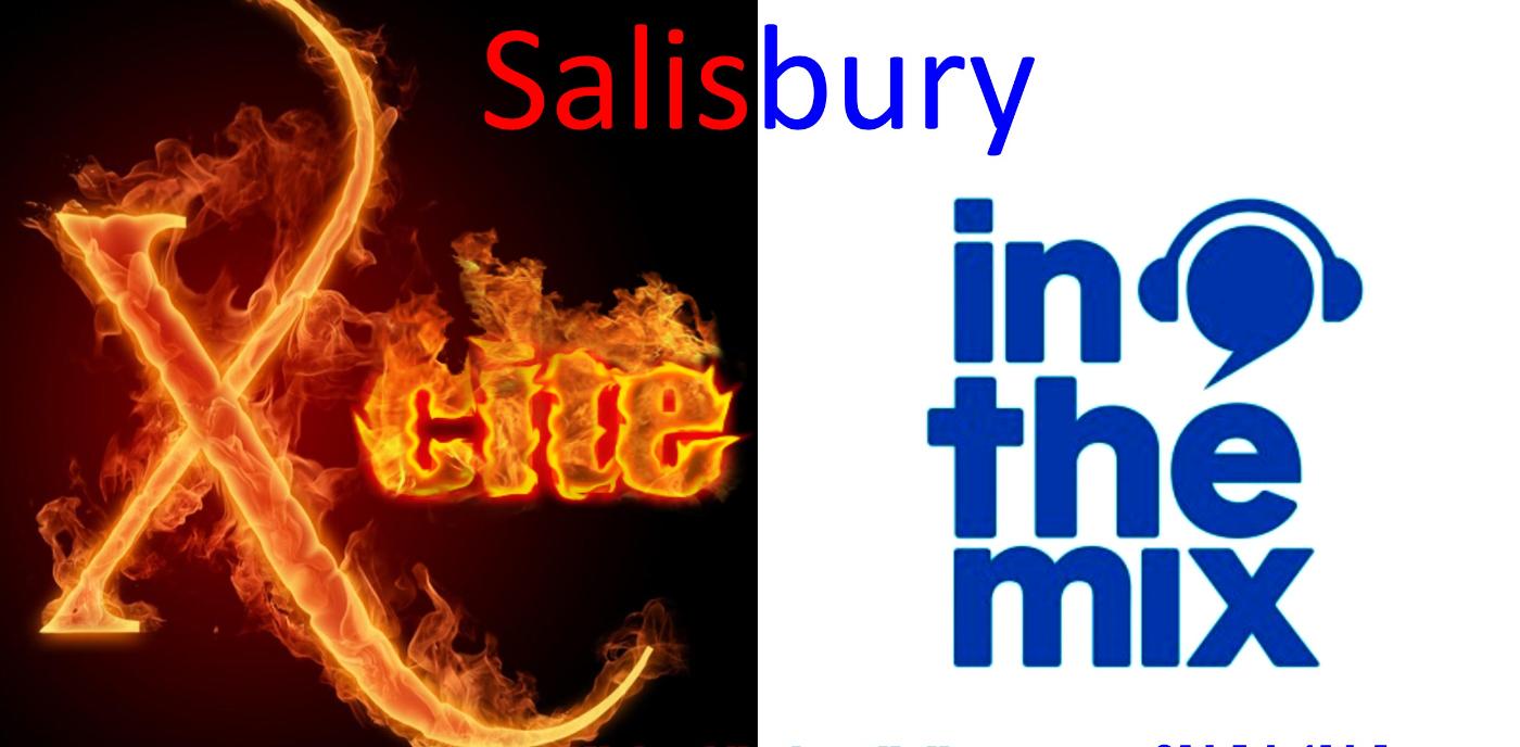 In the Mix @ Salisbury