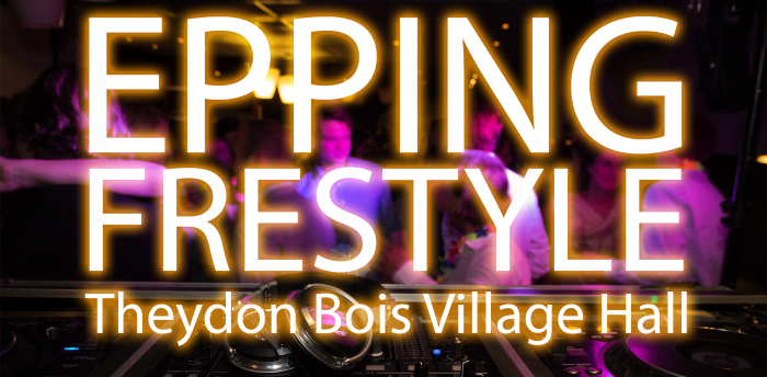 Epping Saturday Lively Freestyle