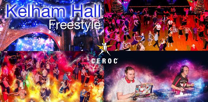 Kelham Hall Freestyle