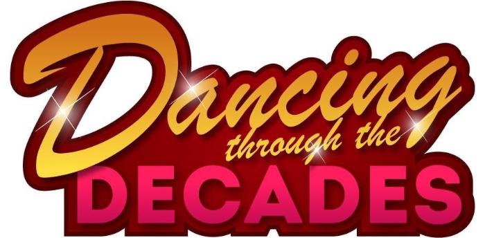 CANCELLED - Dancing Through the Decades