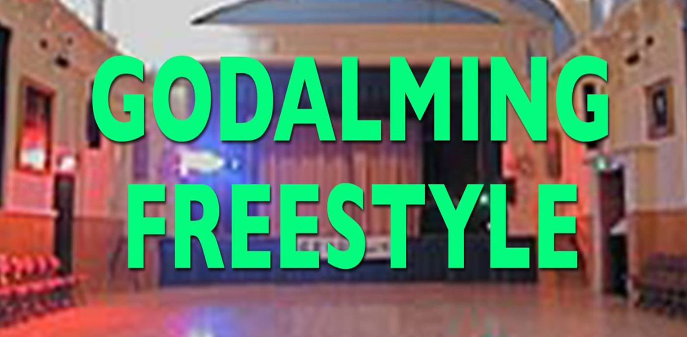 Godalming Freestyle + Silc Room