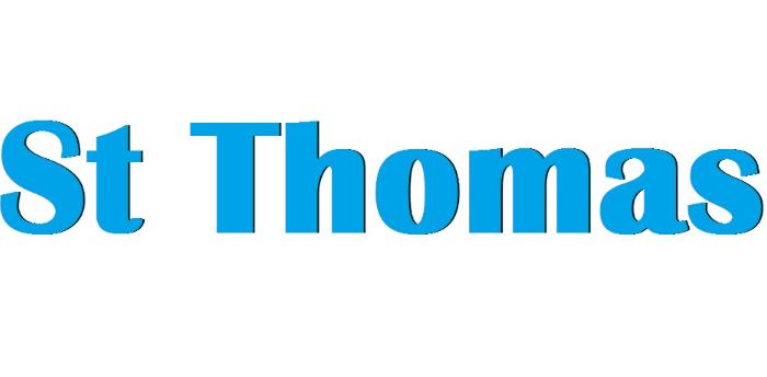 St Thomas Freestyle