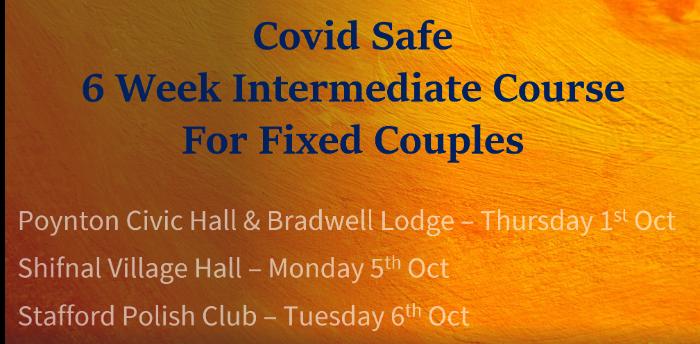 6 Week Course Intermediate