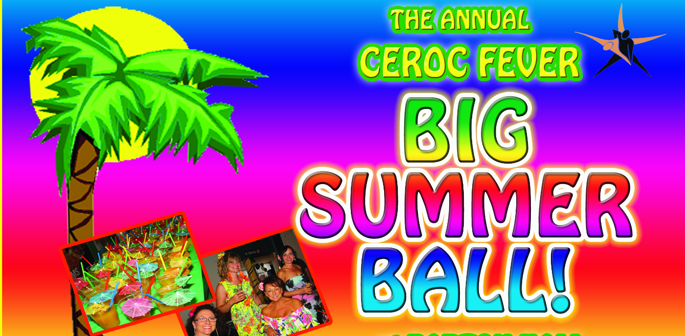 BIG Annual Summer Ball