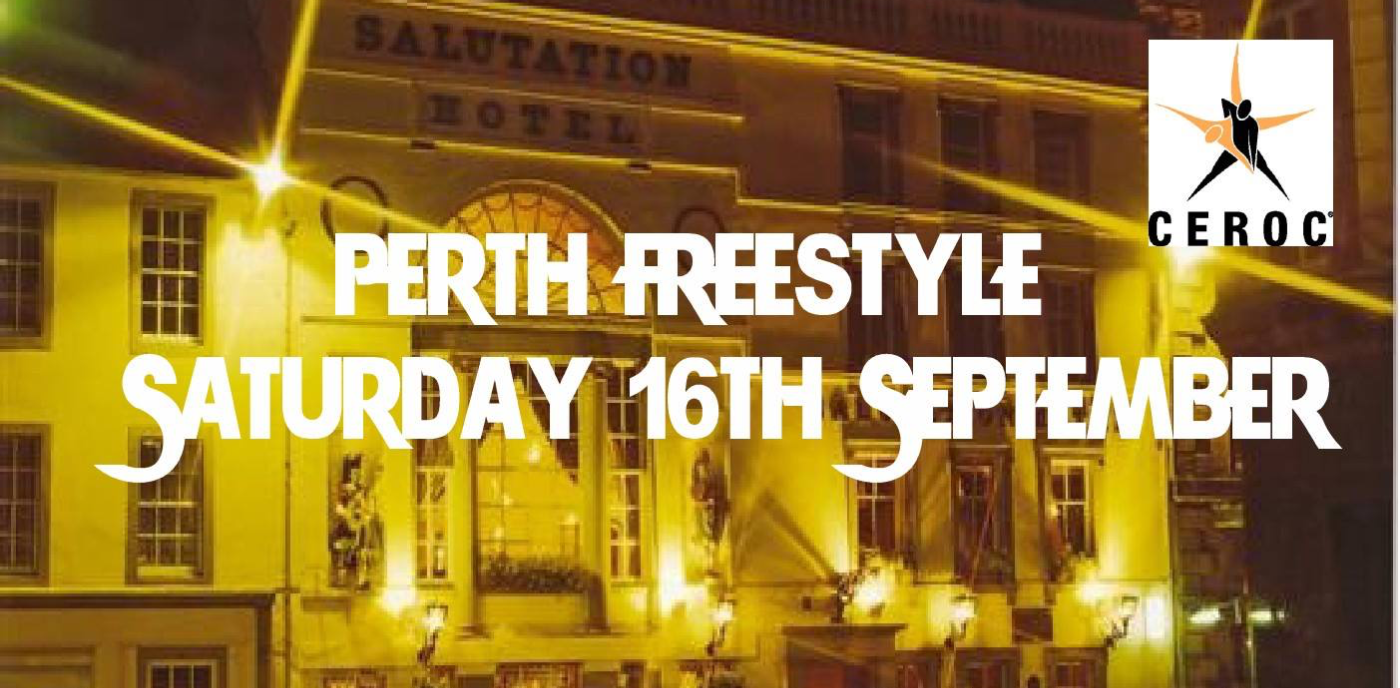 Saturday Freestyle at the Sally
