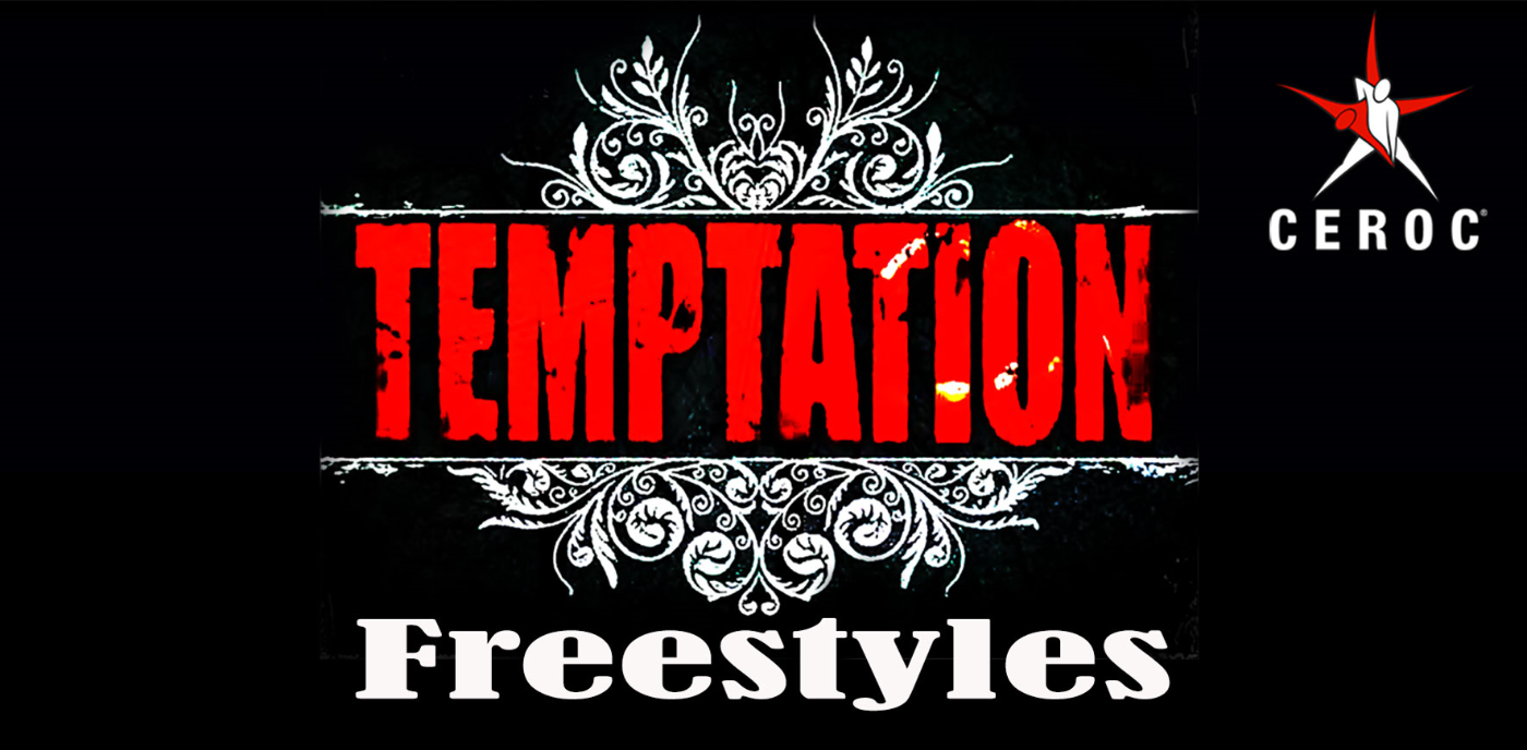 Temptation Freestyle - Hucknall