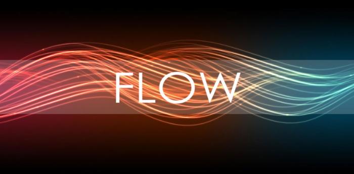 Flow @ Salisbury
