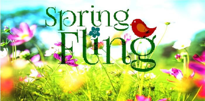 Spring Fling Freestyle