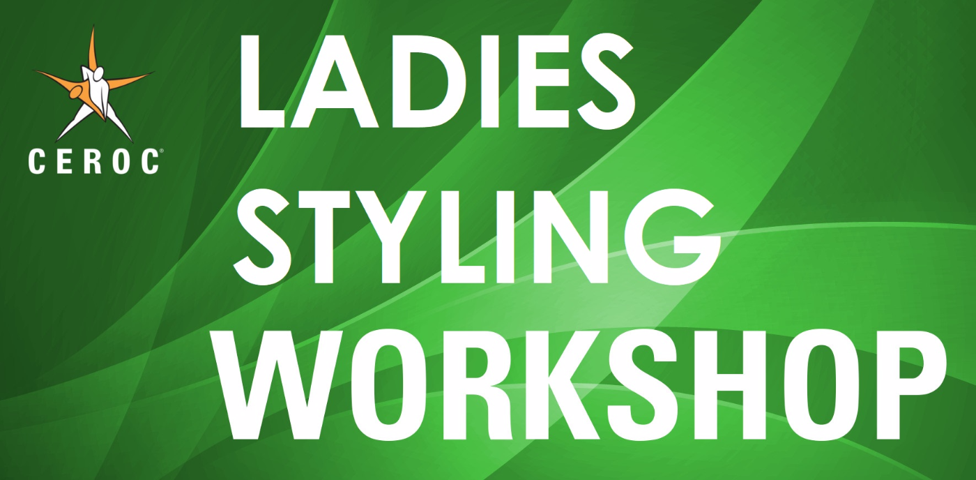 Ladies Styling Workshop