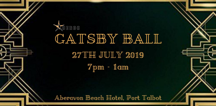 Summer Gatsby Ball