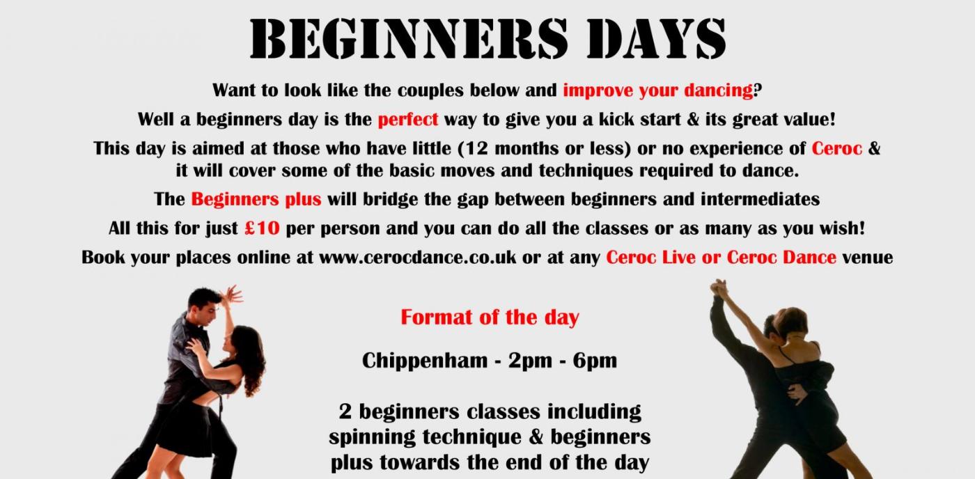 Beginners day @ Chippenham