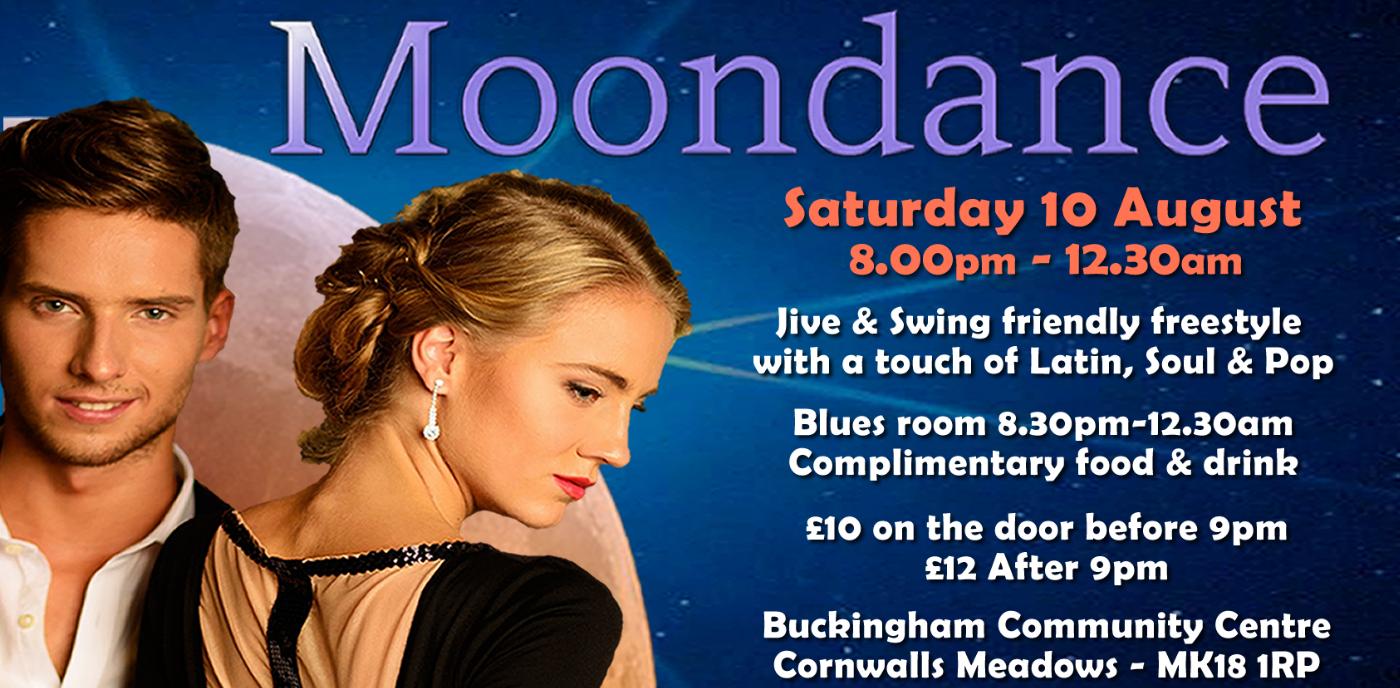 Moondance Saturday Night Freestyle