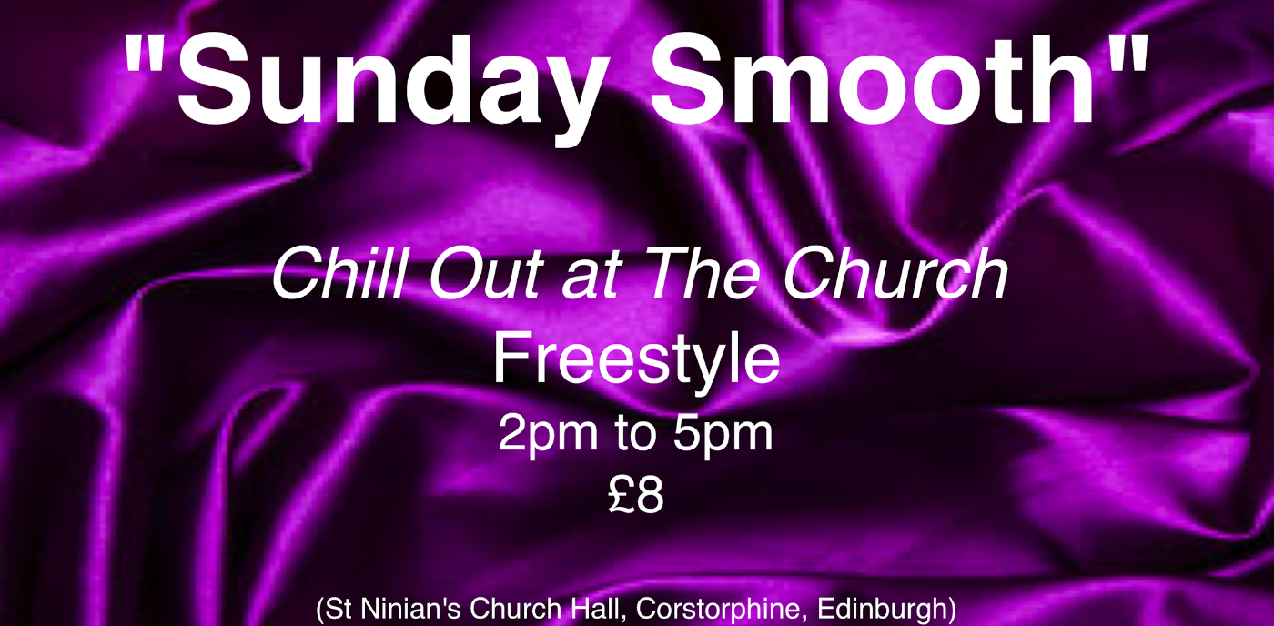 Sunday Smooth - Chill-out at the Church