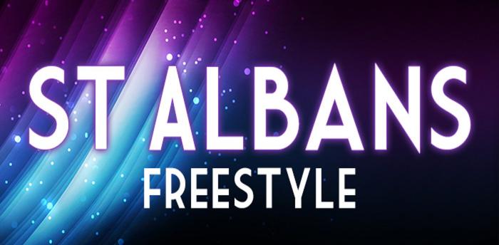 St Albans Saturday Freestyle Sat 07 Dec 2019