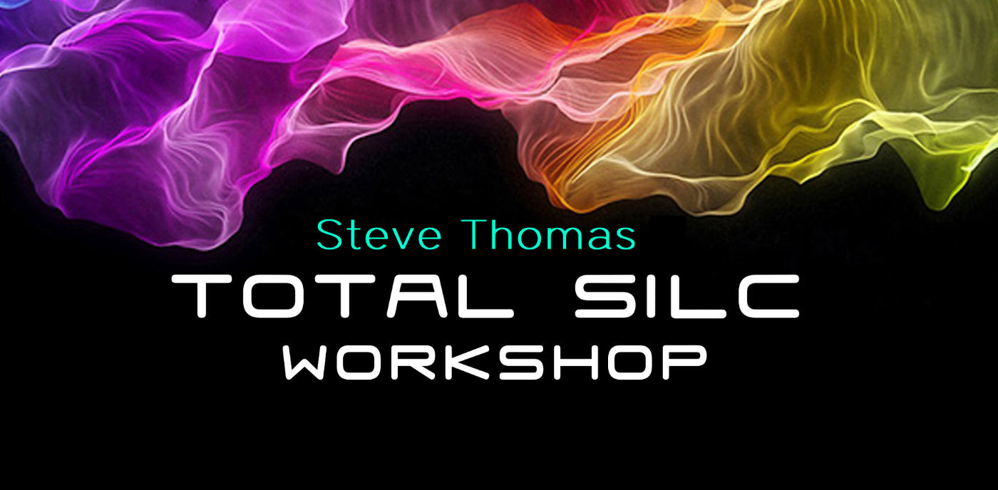Total SILC with Steve Thomas
