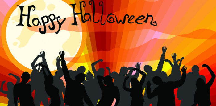 Halloween Freestyle