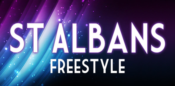 St Albans Saturday Freestyle Sat 12 Oct 2019