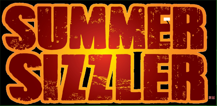Summer Sizzler Weekender