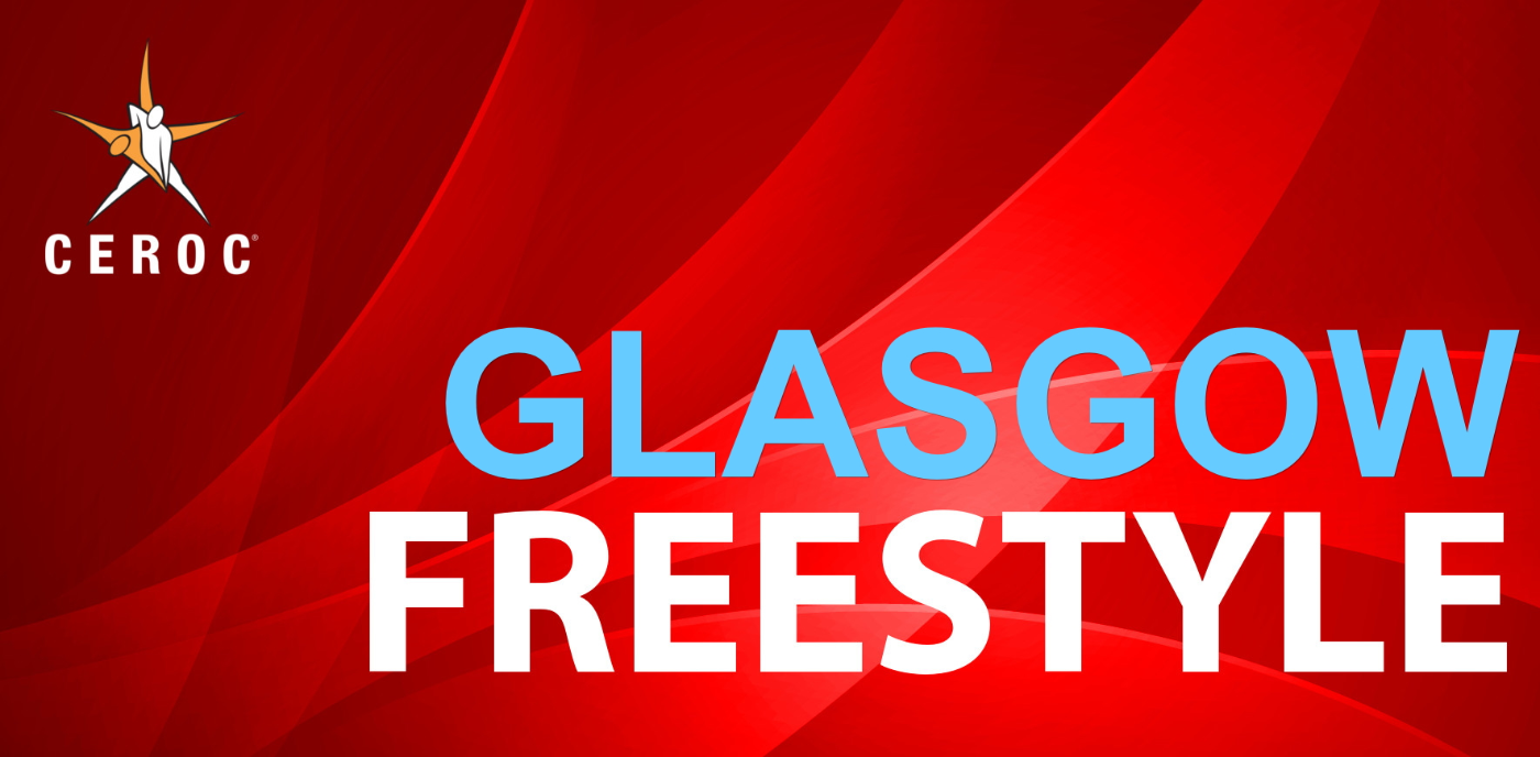 Glasgow White Ribbon Charity Freestyle