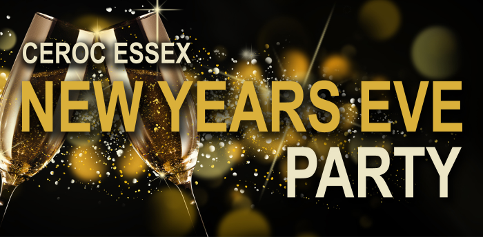 Ceroc Essex New Years Eve Party