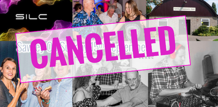 CANCELLED Sawley On Sunday