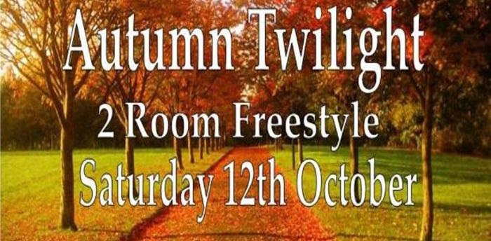 Two-room Autumn Twilight Freestyle