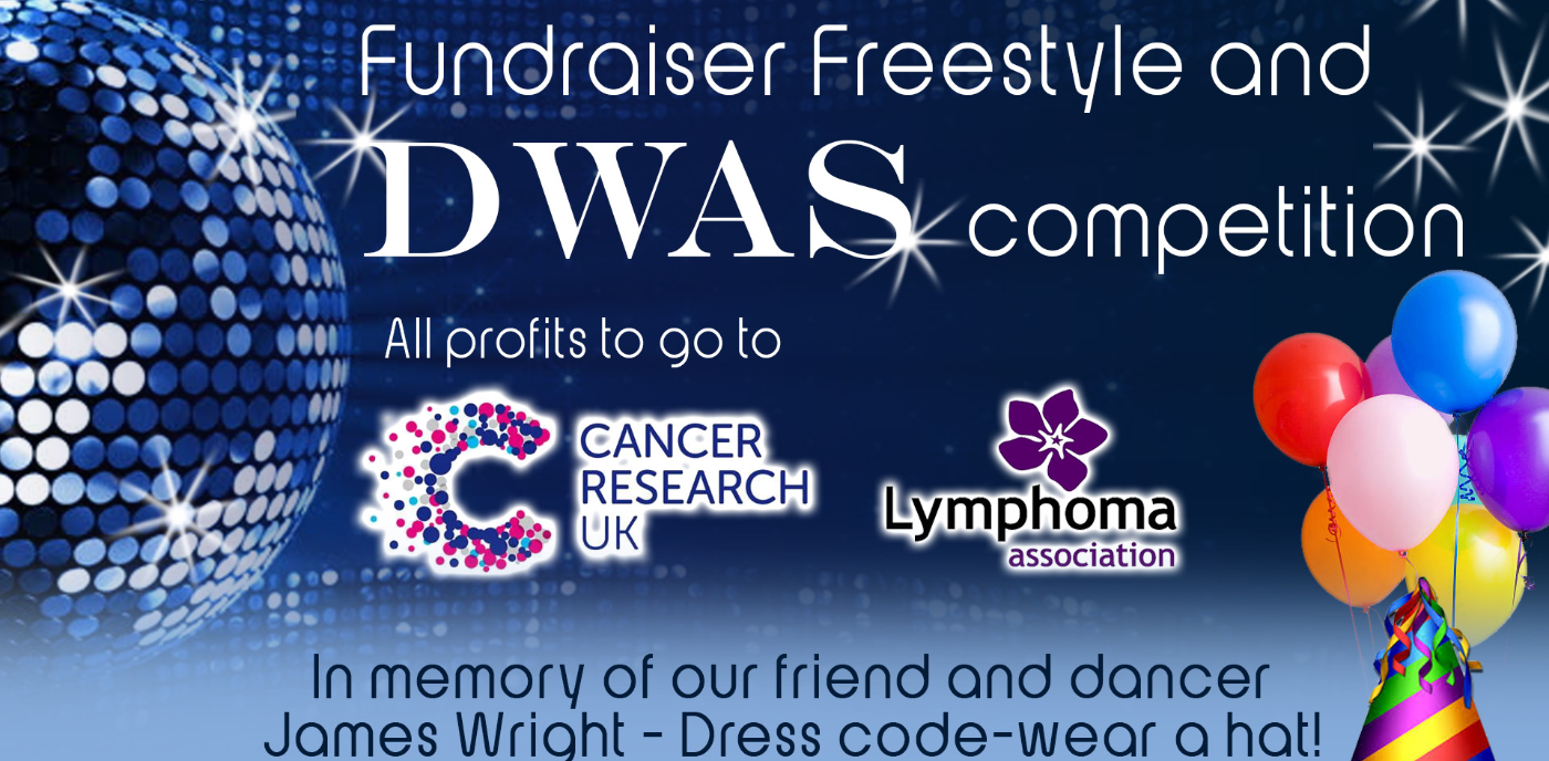 Fundraiser Freestyle with DWAS Competition