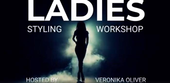 Intensive Ladies Workshop