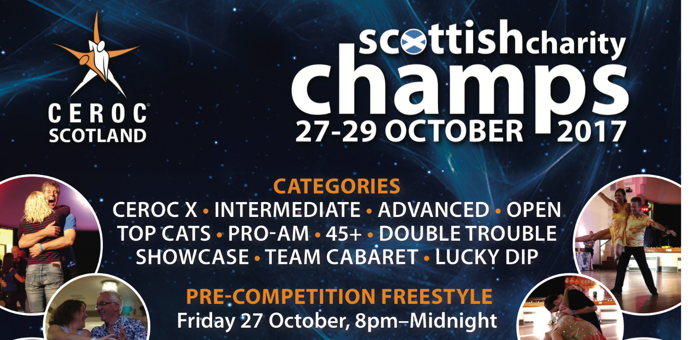 Scottish Champs Friday Freestyle