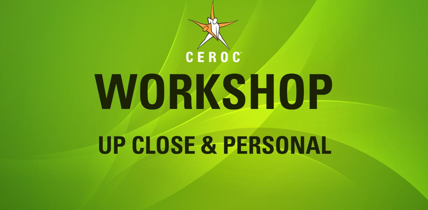 Close Moves Workshop