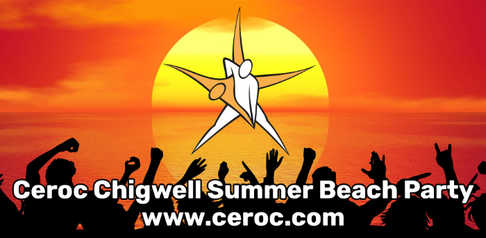 Chigwell 'SUMMER BEACH PARTY' Sunday Freestyle