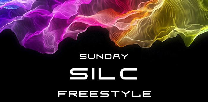 Sunday SILC Freestyle