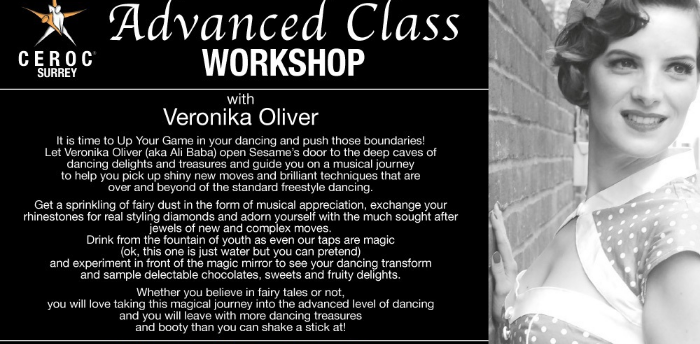 Advanced Workshop