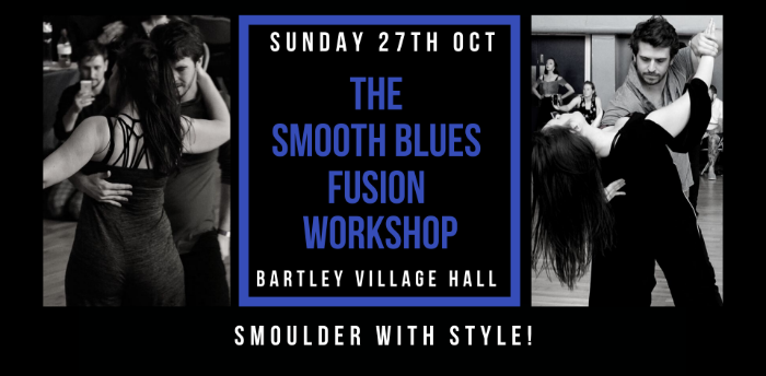 The Smooth Blues Fusion Workshop