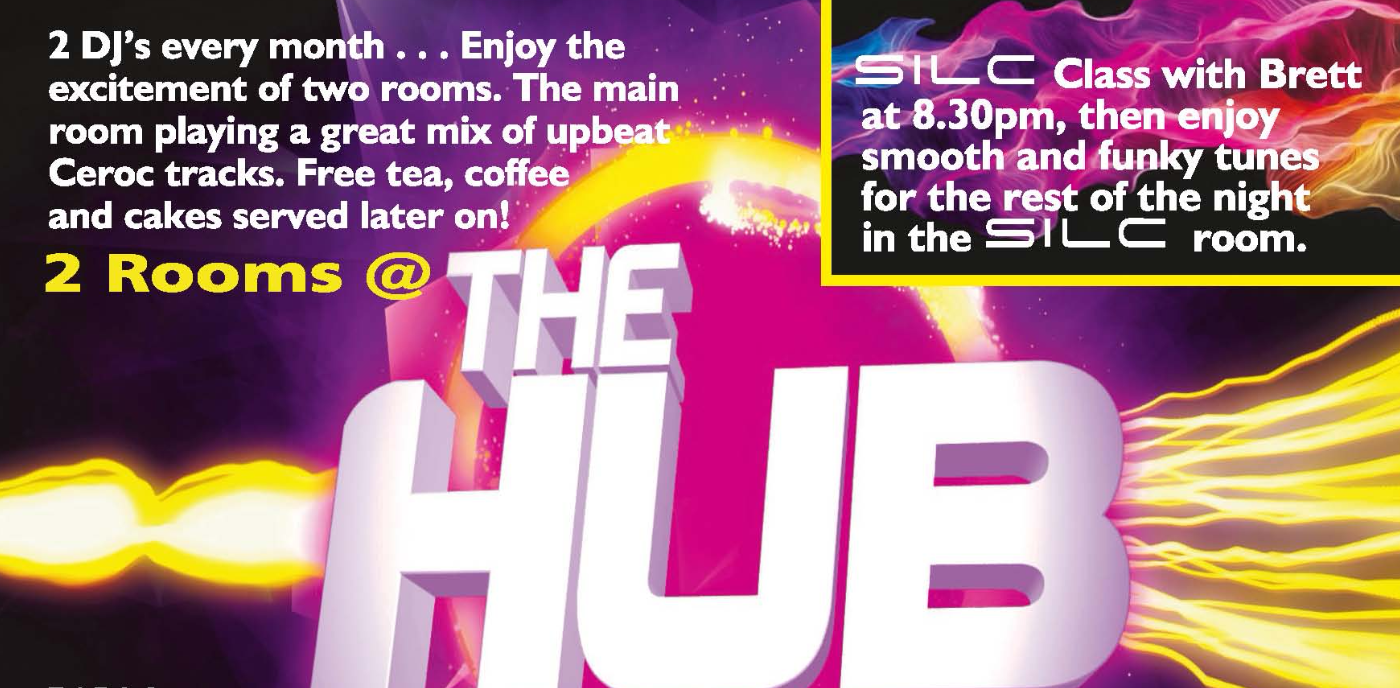 The Hub 2 Rooms
