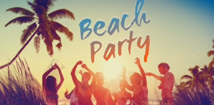 Elements Saturday Night Freestyle  - Beach Party Night