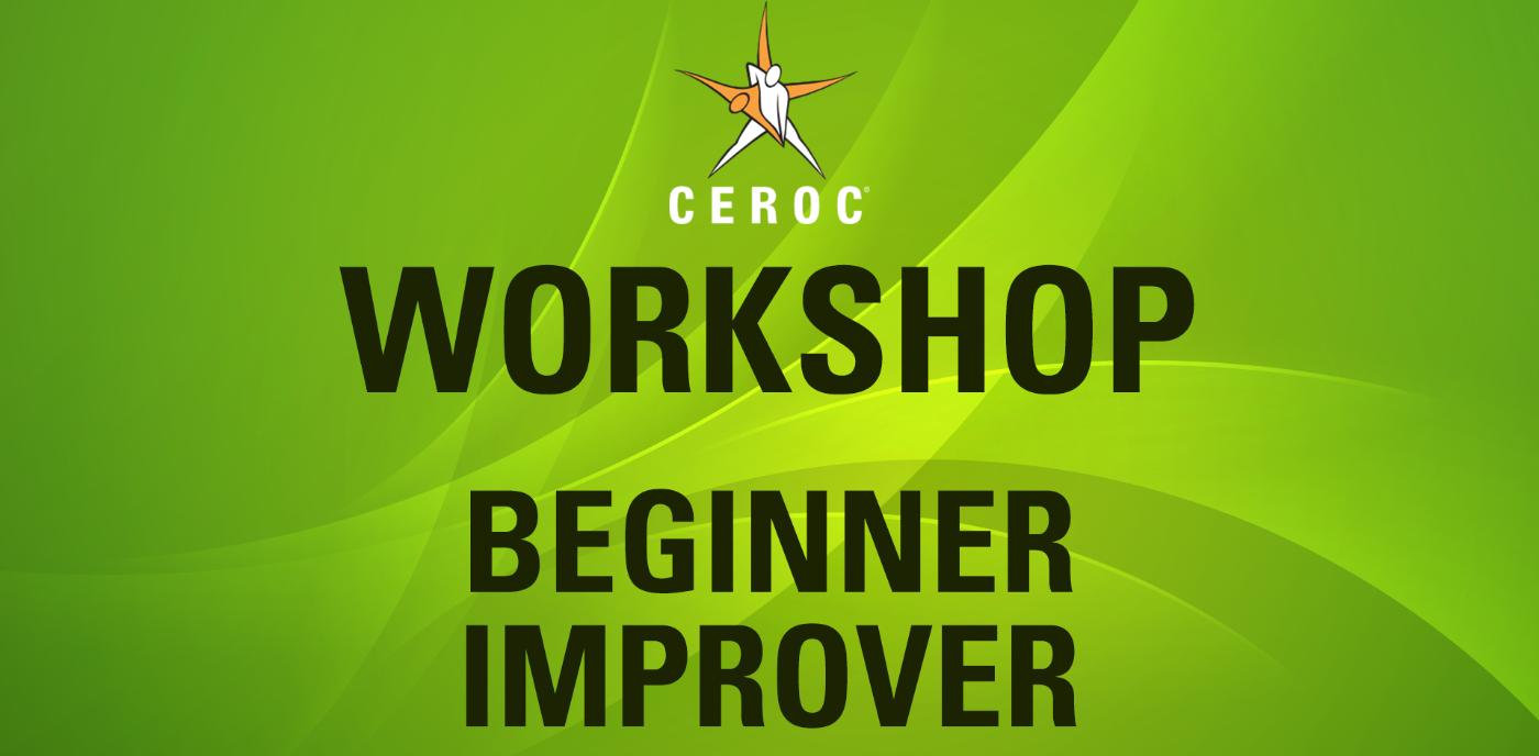 Beginner Improver Workshop