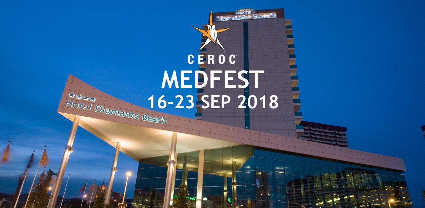 Ceroc MEDFEST 2018