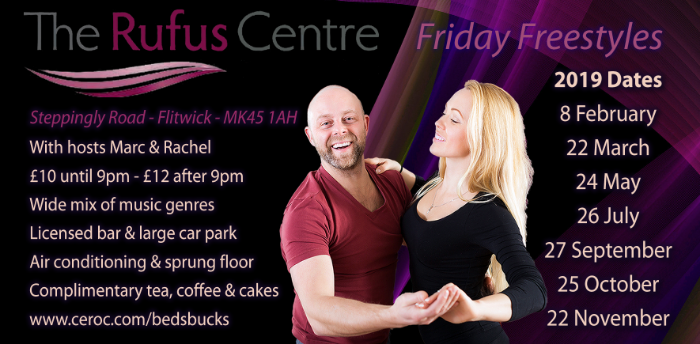 The Rufus Centre 1st Birthday Party