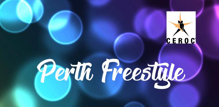 Perth: September Freestyle