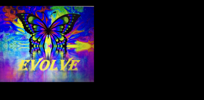 EVOLVE - Didcot - Good Friday