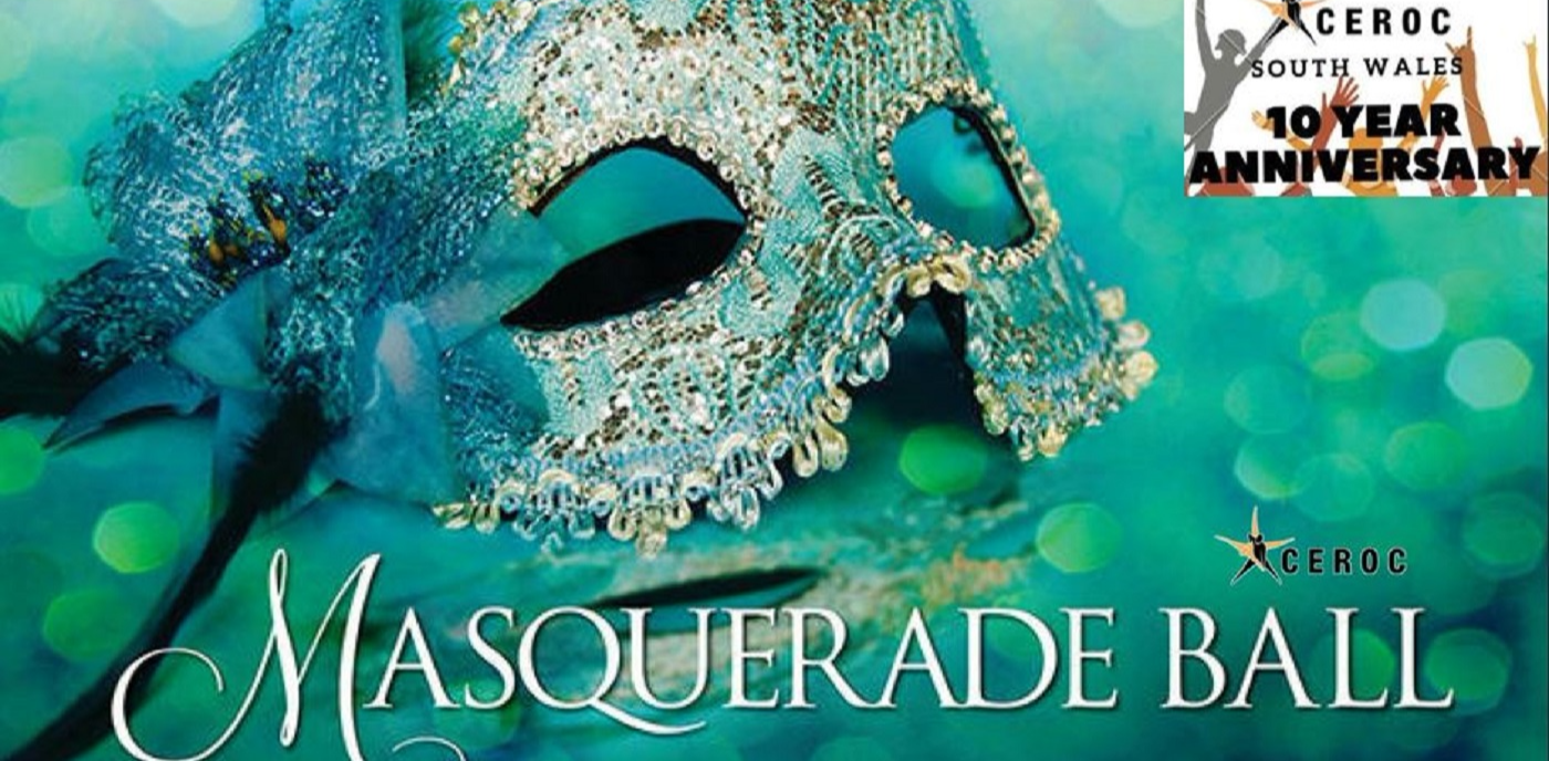 Summer Masquerade Ball